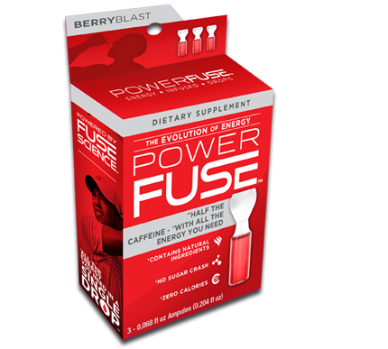 Product Review:  Fuse Science