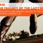 TUA TRAINING // CALVES – SHATTERING THE FALLACY OF THE LAZY MUSCLE