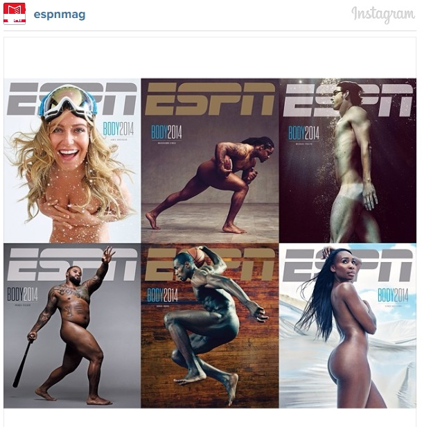 espnmag_bodyissue2014_IG_Covers