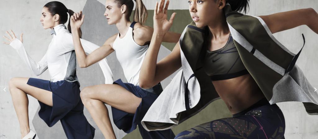 NikeLab x Johanna F. Schneider Collab