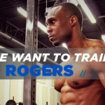 JASON ROGERS // MEN WE WANT TO TRAIN WITH